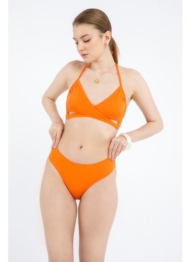 Sunset Bikini Oranj